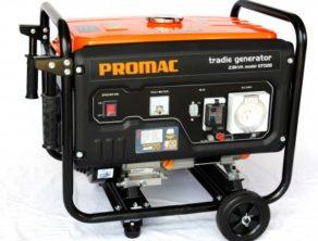 Promac Tradie Generator 2.8kva